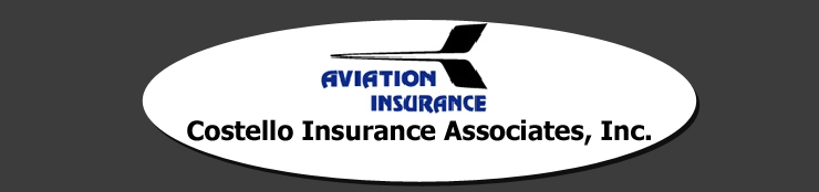Costello Insurance Associates Aviation Insurance