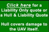 Hull and Liability Quote
